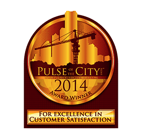 Pulse of the City Award Picture