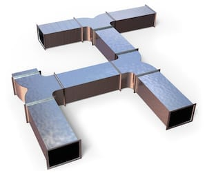 Ductwork Picture