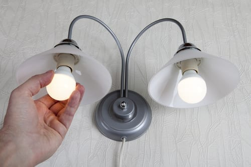 LED Bulbs Picture