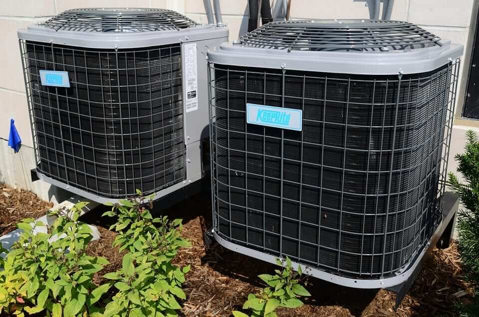 HVAC unit | Air conditioning repair services